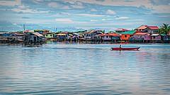 Cavite Bay