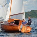 Holzboot-Regatta 2017 (Schwerin)