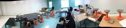 Katz Hillel Day School Makerspace