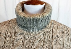 Heavy wool thich turtleneck sweater (Mytwist) Tags: irish aran crafts cable knit turtle neck sweater beige 100 wool 9140emery turtleneck woolfetish winter wolle rollneck retro rollkragen ribbed timeless tneck traditional yarn unisex outfit pullover passion polo aranstyle style sexy design donegal fashion fetish fisherman fuzzy fair grobstrick handgestrickt handknitted handknit heavy jersey knitted knitting love cabled craft cozy chunky vintage vtg vouge bulky norway modern mytwist
