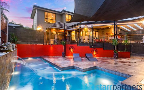 13 Dennison Close, Rouse Hill NSW