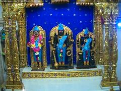 NarNarayan Dev Shayan Darshan on Sun 20 Aug 2017 (bhujmandir) Tags: narnarayan dev nar narayan hari krushna krishna lord maharaj swaminarayan bhagvan bhagwan bhuj mandir temple daily darshan swami shayan