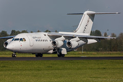 British Aerospace Avro RJ85 Cityjet EI-RJC cn E2333 (Guillaume Besnard Aviation Photography) Tags: ams eham amsterdamschiphol schipholairport plane polderbaan aircraft airplane canoneos1dsmarkiii canonef500f4lisusm britishaerospace avrorj85 cityjet eirjc cne2333 britishaerospacerj85