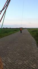 170827 - Ballonvaart Sappemeer naar Zuidlaarderveen 7a