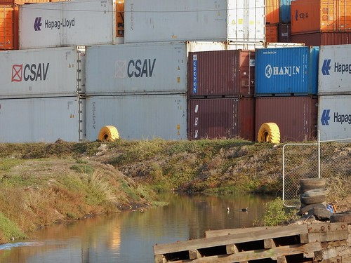Container Creek