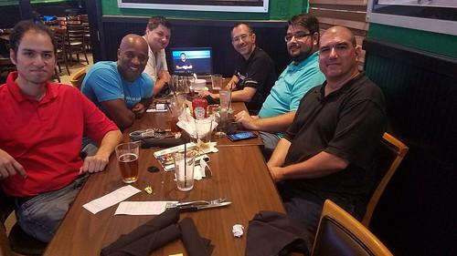 Ft Lauderdale Bar Citizen Aug 2017