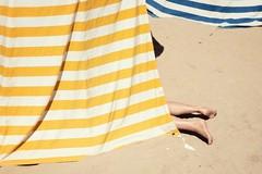 Rayures dévorantes by corinne glaz - Biarritz