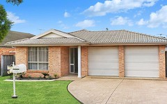122 Conrad Road, Kellyville Ridge NSW