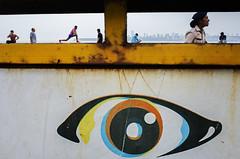 Marine Drive; Mumbai by Md. Imam Hasan -