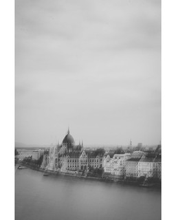 Black & White Budapest