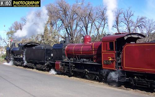 K153-K190 Castlemaine