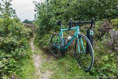 DSC01592 (Klaas / KJGuch.com) Tags: bianchi fulcrum cycling bicycle bike roadbike wielrennen bianchisemprepro fulcrumracingzero spokes alloywheels celeste outandabout drenthe nederland netherlands