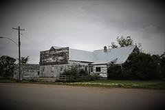 Former Ridgeville General Store 2 of 2 (Mick Loyd) Tags: august22017mickwildridgev ridgeville manitoba generalstore