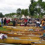 Adirondack Canoe Classic - Saranac Lake, New York thumbnail