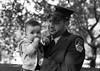 9/11 Memorial Service II (Joe Josephs: 3,166,284 views - thank you) Tags: 2001 911 nyc newyorkcity september11 speptember11 firemen honor joejosephs memorial photojournalism â©joejosephs2017 ©joejosephs2017