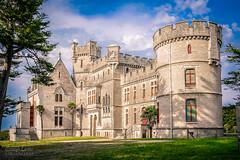©RLHG Château d'Abbadie (Ricardo Lanas photography) Tags: ©rlhg ©rlhgricardolanasphotography castillo castillodeabbadie castilloobservatorioabbadia castillos châteaudabbadie francia hdr hendaya maisonsdesilustresantoined´abbadie ricardolanasphotography
