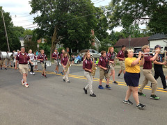 "Parade - MHS Band • <a style=""font-size:0.8em;"" href=""http://www.flickr.com/photos/94341077@N03/36774874793/"" target=""_blank"">View on Flickr</a>"