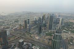 DSC02564 (tammyloh) Tags: 2017 uae dubai atthetop burjkhalifa skyscraper honeymoon tamron الإمارات