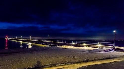 Rosebud Pier-4