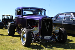 1932 Ford Model B Coupe (bri77uk) Tags: kiama rodrun