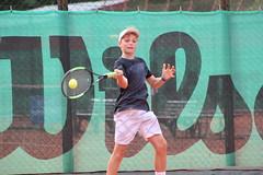 Tennis Europe Liepaja International Tournament U12, 2017