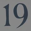 19 (Leo Reynolds) Tags: xleol30x 19 nineteen numberproperty xsquarex number panasonic lumix fz1000 10s xxtensxx xx2017xx