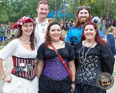 Michigan Renaissance Festival 2017 Revisited Sunday 37