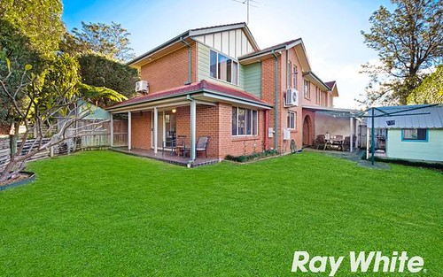 11A Tower Ct, Castle Hill NSW 2154