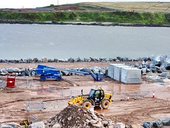 Expansion Project Aberdeen Harbour Scotland 17/9/17 (DanoAberdeen) Tags: dragados aberdeen grampian torry greyhope danoaberdeen danophotography candid amateur 2017 recent niggbay autumn winter summer spring aberdeenharbour aberdeenscotland geotagged seafarers aberdeenharbourexpansionproject aberdeenharbourboard construction engineer engineering dragadosuk trustport seaport harbour docks northsea girdlenesslighthouse abdn abz wasser psv ships vessels boats maritime shipping tug water scottishhighlands northseasupplyships northseasupplyvessels oilrigs northeastscotland oilships platformsupplyvessels northeastsupplyships northeastsupplyvessels riverdee pocraquay cityofaberdeen silvercity aberdeenunionstreet granitecity bonnyscotland metallicobjects metal merchantnavy oilrigsupplyships scotch vts tanker oil anchor dock bluesky workboats oilandgas merchantships watercraft