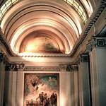 Oklahoma State Capitol ~ Oklahoma City  ~ Oklahoma ~ The Great Hall thumbnail