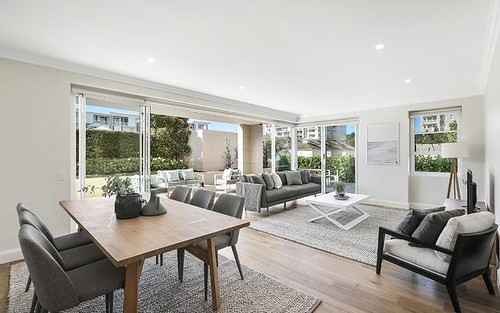 10/17 Orchards Av, Breakfast Point NSW 2137