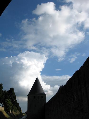 FR10 1294 La Cité de Carcassonne, Aude