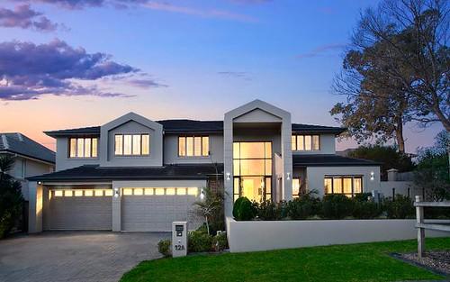 12A Pipersbrook Cr, Bella Vista NSW 2153