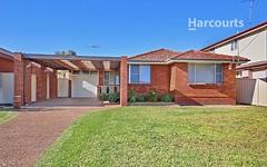 7 Darwin Road, Campbelltown NSW