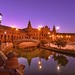 Plaza de España. Sevilla. Andalucía. España.