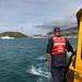 Coast Guard cutters support Hurricane Irma relief efforts in U.S. Virgin Islands