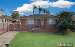 58 Hoyle Drive, Dean Park NSW