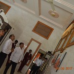 20170906 - Visit of Trusty (laljibhai patel) (74)
