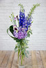 IMG_4548-4 (Garden Party Flowers) Tags: callalily delphinium florist flowers hydrangea lisianthus seededeucalyptus vancouver
