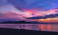 S K Y L E T T E (Räi) Tags: skylette vietnam ninhtru sunrise