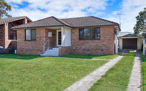 37 Stanwell Cr, Ashcroft NSW 2168