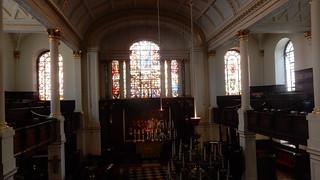 Saint George's Church, Hanover Square