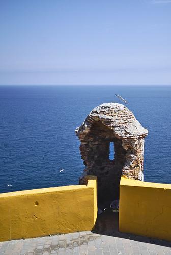Il mare di Ceuta