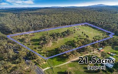 2306 Pyrenees Highway, Muckleford South VIC