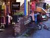 Chocolate, Bench Monday (~~J) Tags: explore chocolate market postalley seattle stateofwashington bench hbm