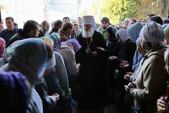 09. Божественная литургия 30.09.2017