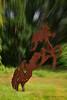 Iron horse. (Lindman Hans) Tags: hourse creative nature