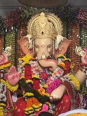 Andheri Cha Raja 2017 (Sriram.SN) Tags: ganpati ganesh idol mumbai india god festival