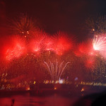Fireworks on Bordeaux thumbnail