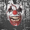 #forest #forests #clowns #evilclowns #scary #noir #surreal #stilllife #art #digitalart #halloween (muchlove2016) Tags: forest forests clowns evilclowns scary noir surreal stilllife art digitalart halloween